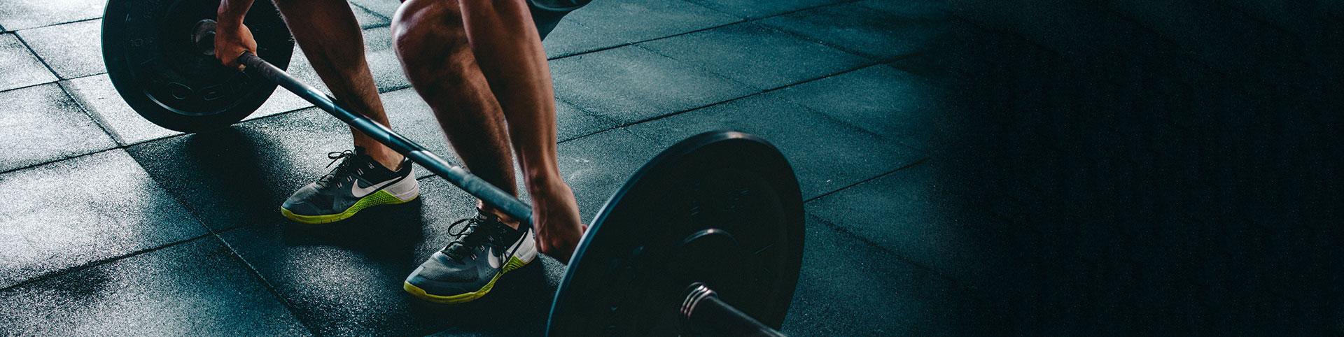 Champions Fitness