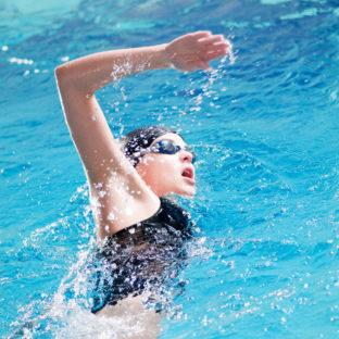 Swimming / Aquatics