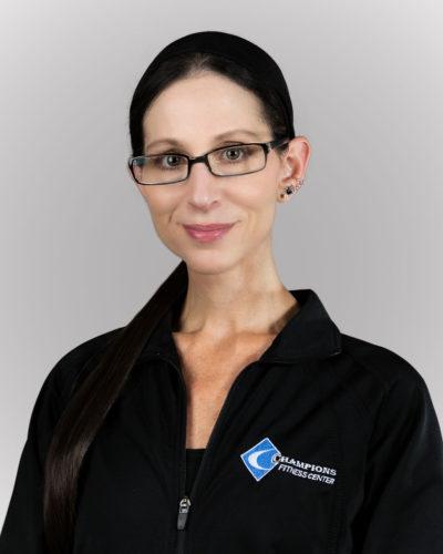 Jennifer Nastasi-Guzelak